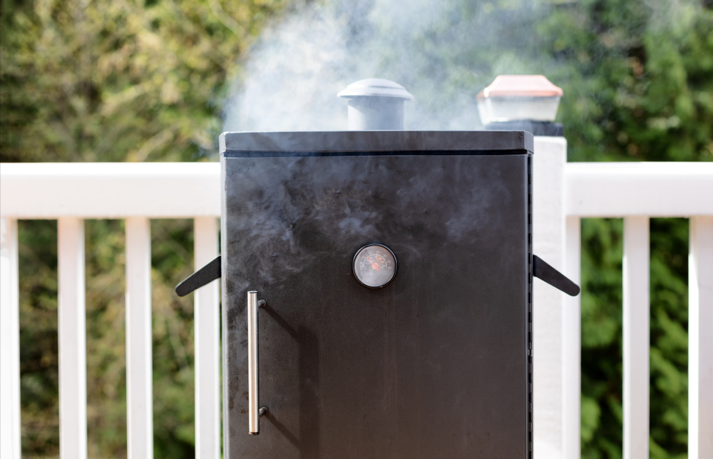 how to choose a best electric smoker